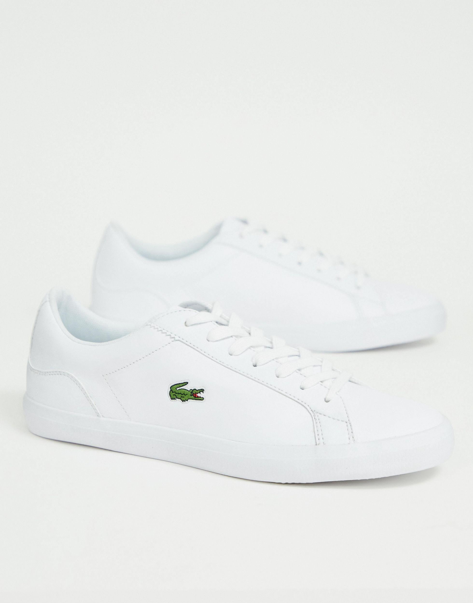 scotts lacoste trainers sale - 50% OFF