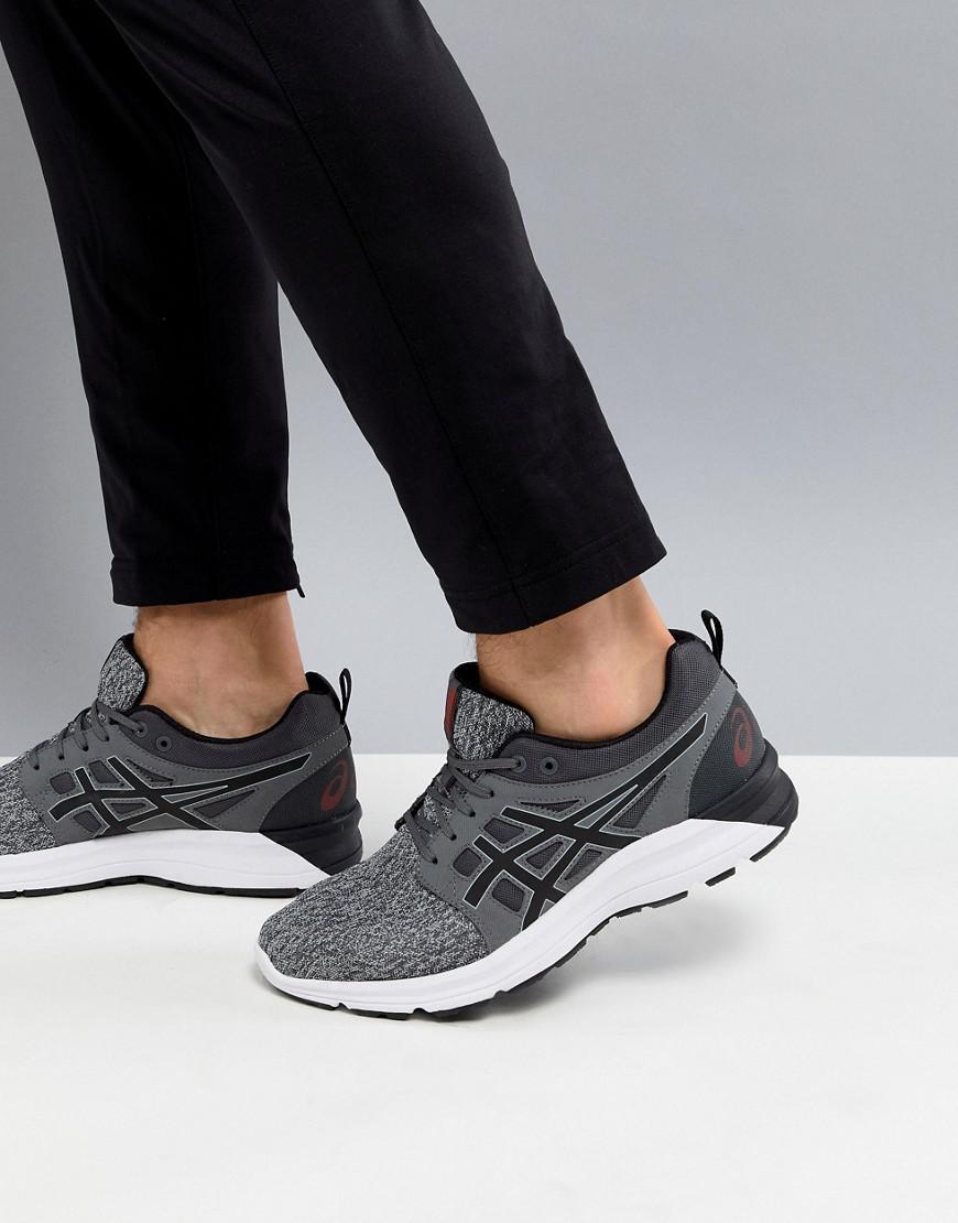 Asics Running Gel Torrance Sneakers In Gray T7j3n-9790 for Men - Lyst
