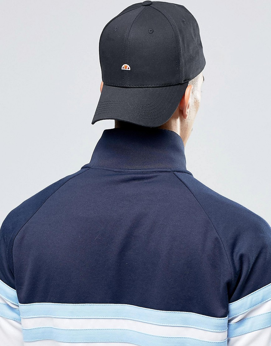 ... undefeated x 39c34 3d3a5 Lyst - Ellesse Baseball Cap Small Logo  Exclusive To Asos - B ... fae7c0ae620