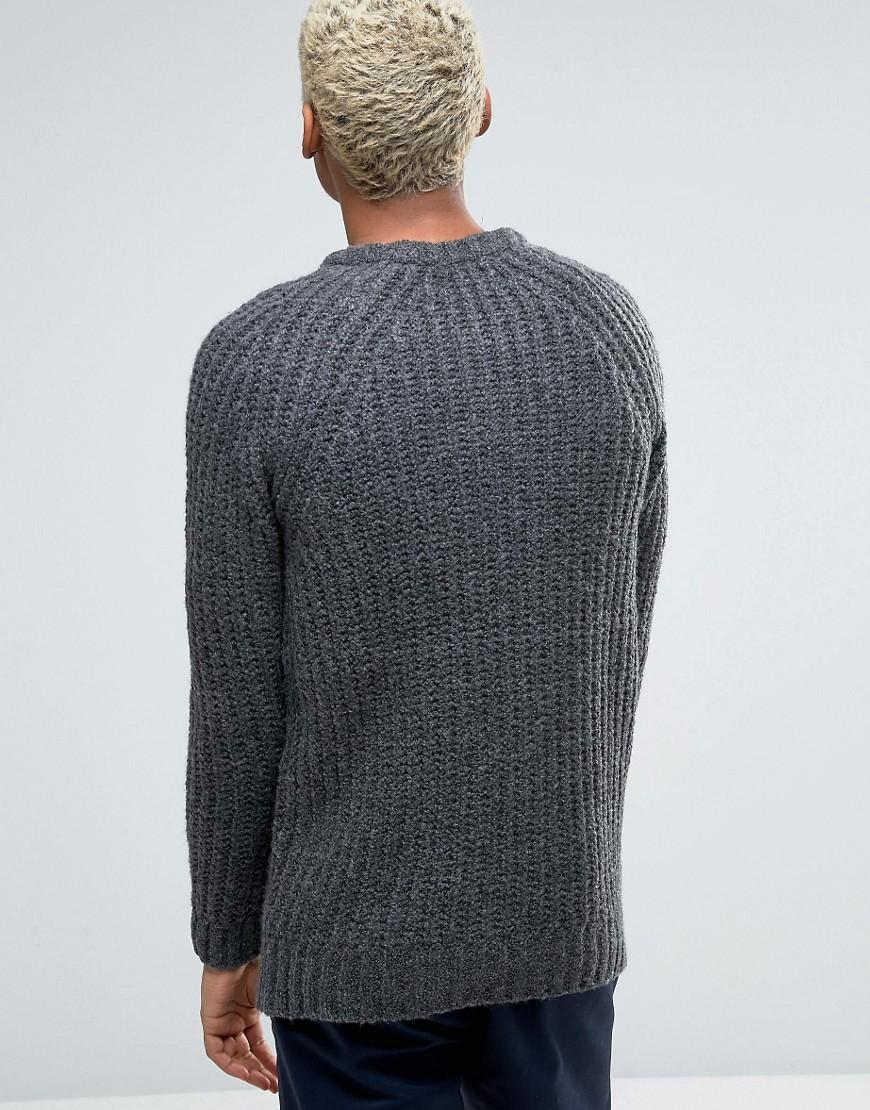how to fix a pulled knit jumper