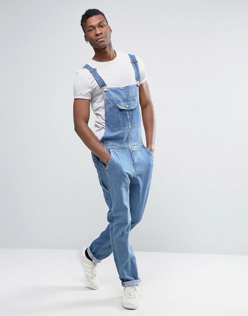 River Island Blue Blue Monday Jeans