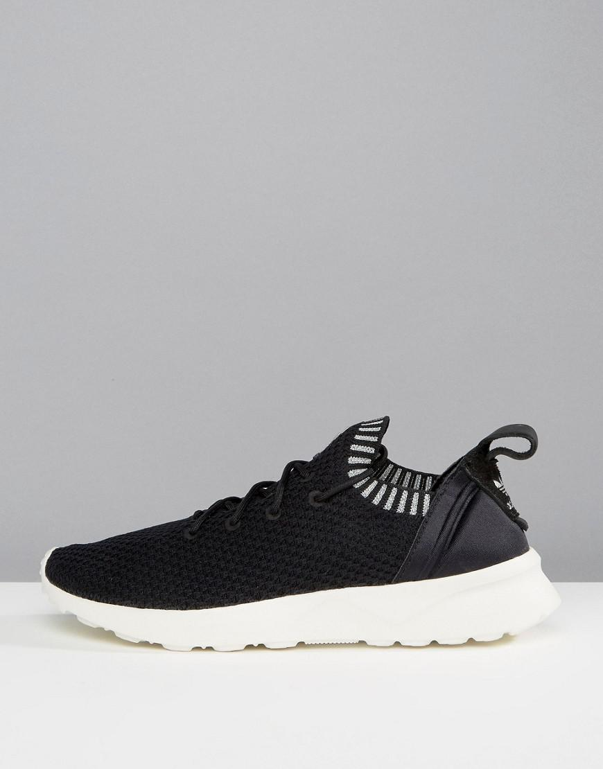 Zx Flux Adv Virtue Performance Sneakers