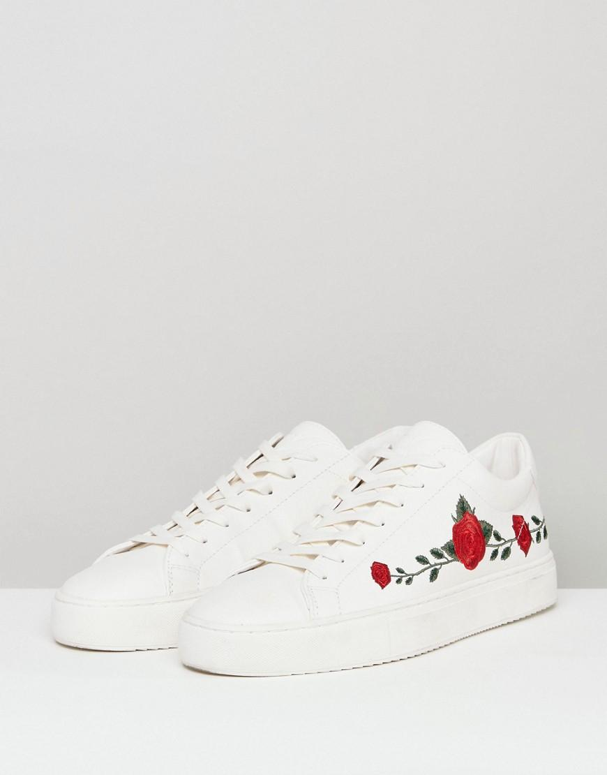Good For Nothing Sneakers in het Wit voor heren