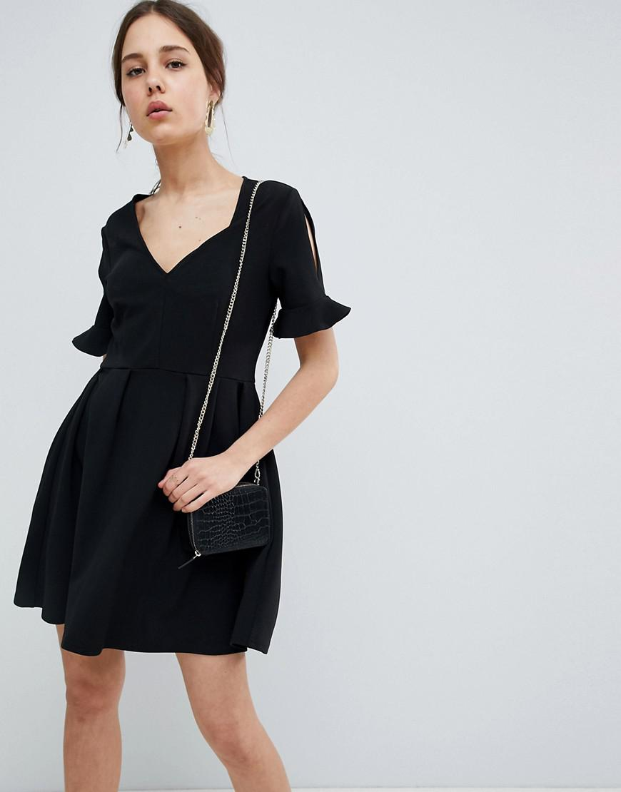 b795a6ba6b9 Gallery. Previously sold at  ASOS · Women s Roll Neck Dresses ...