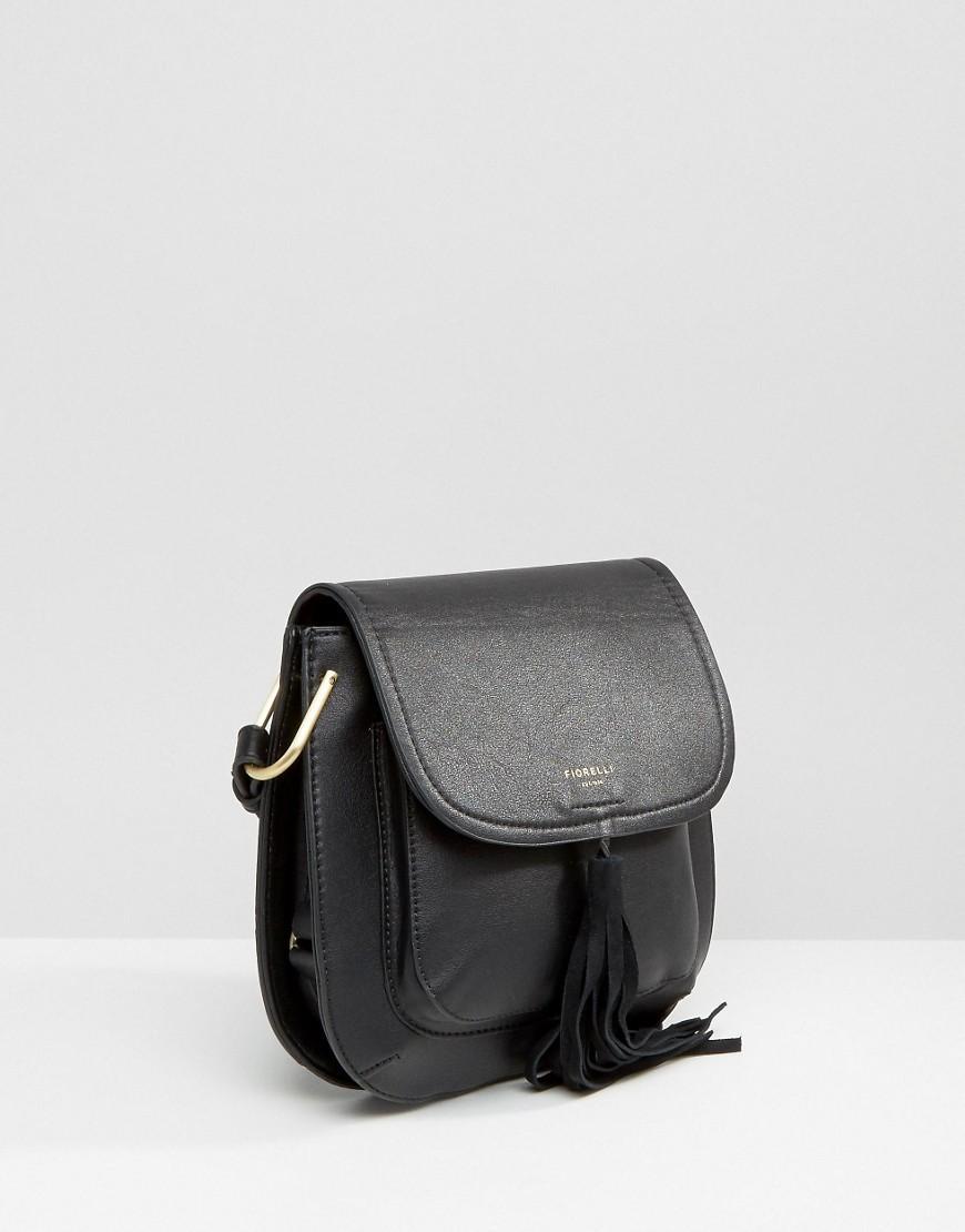 Fiorelli Nikita Across Body Bag in Black