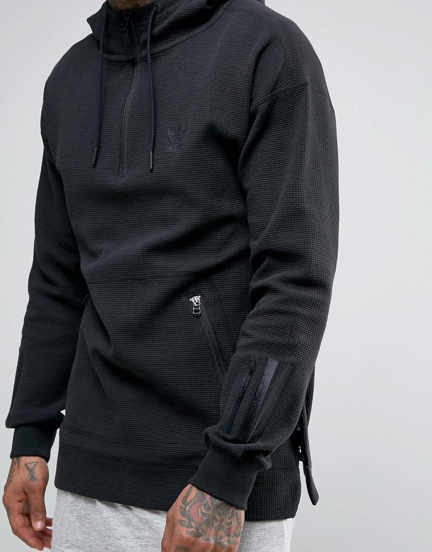 Hoodie Adidas In Pack Originals Paris Men Instinct Black Pullover For Bk0518 D2YHWE9I