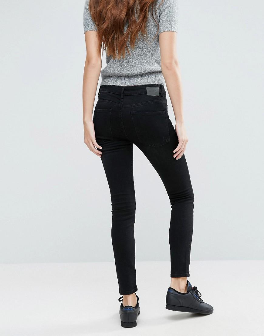 Blend She Denim Casual Jen Jeans in Black