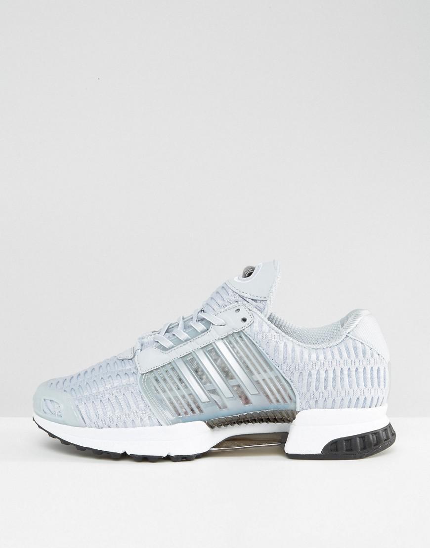 adidas Originals Climacool 1 Sneakers In Gray Ba7167 for Men