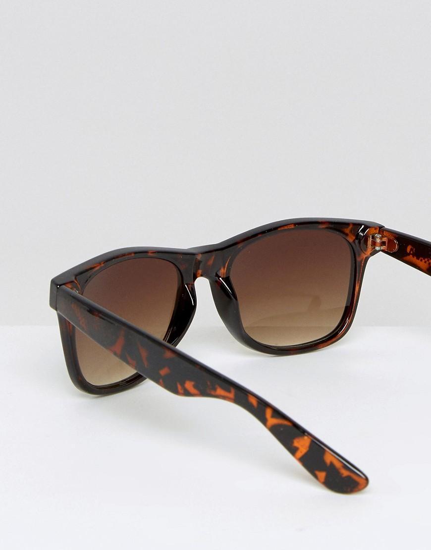 Vans Spicoli 4 Sunglasses In Tortoise Shell Vlc01re in Brown for Men
