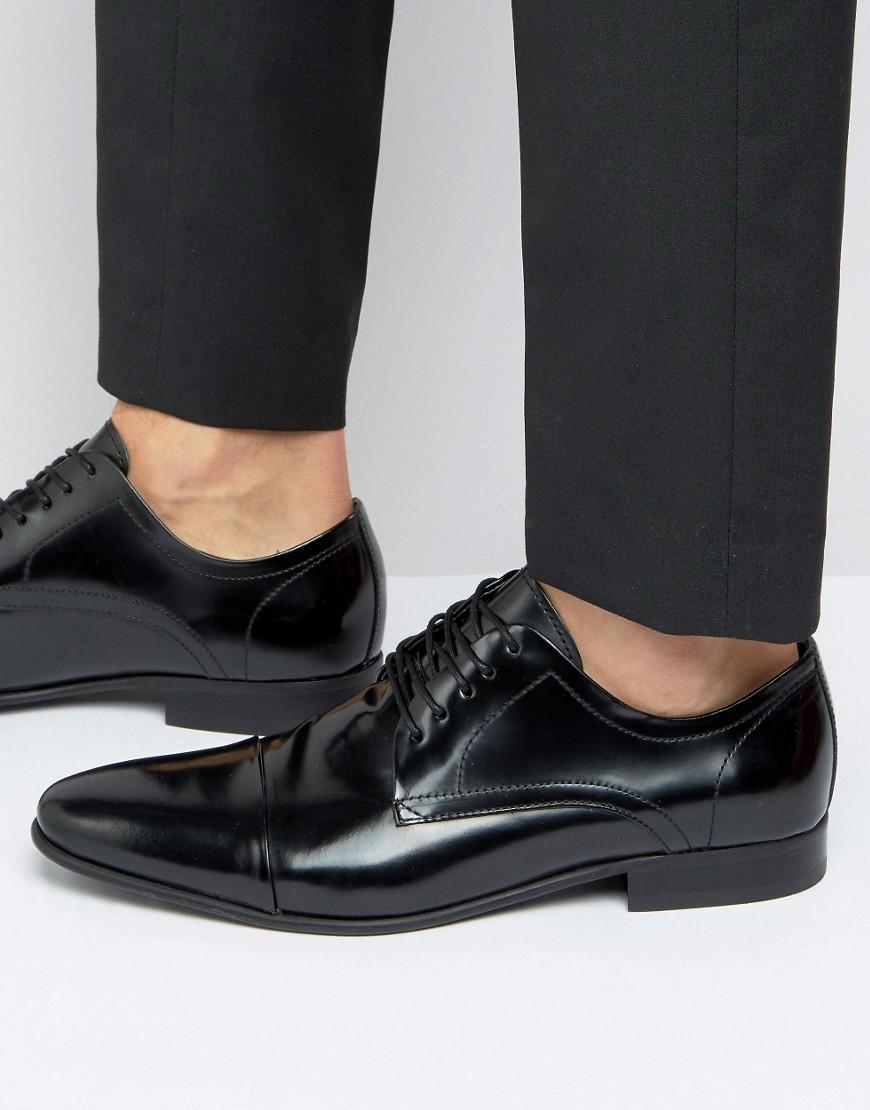 Aldo Exzephir Leather Derby Shoes gADC3zm
