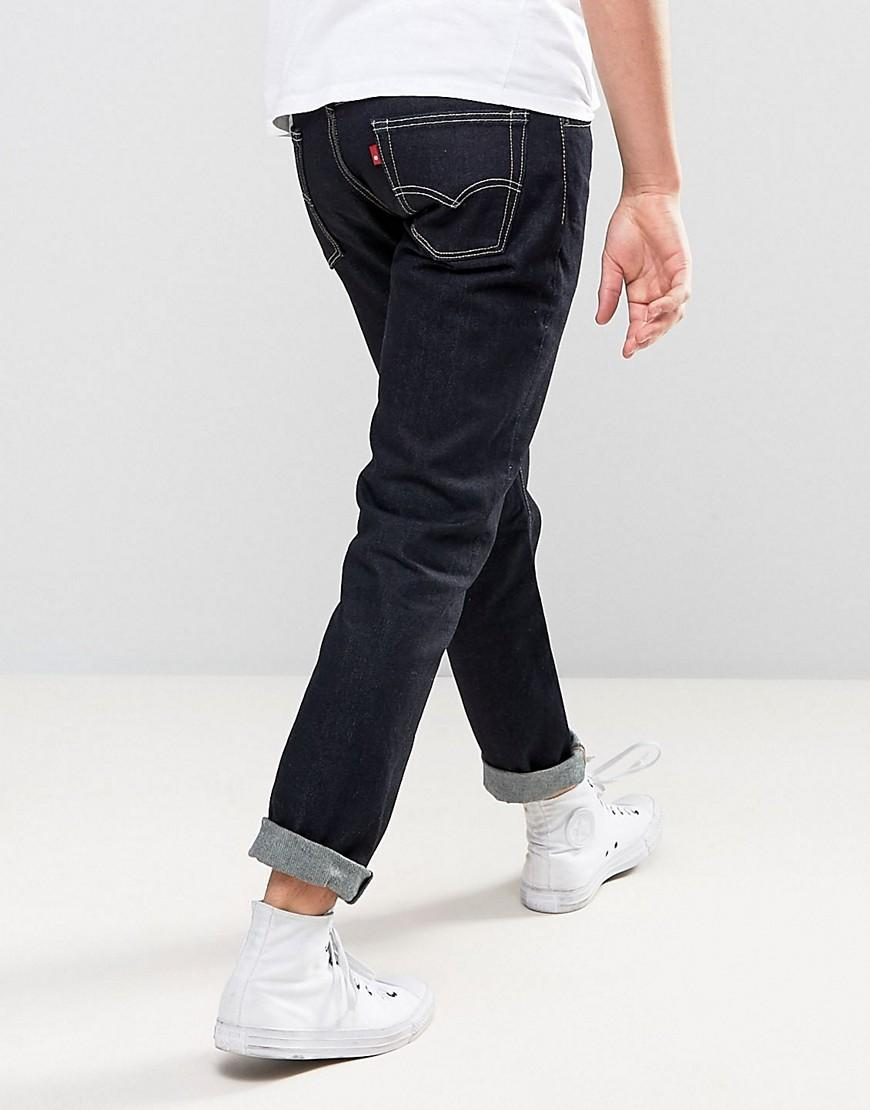 Levi's Denim Levi's 511 Slim Fit Tapered Jeans in Blue for Men
