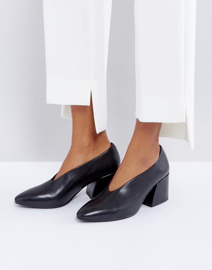 Heels For Women Vagabond White Heels Lyz5I