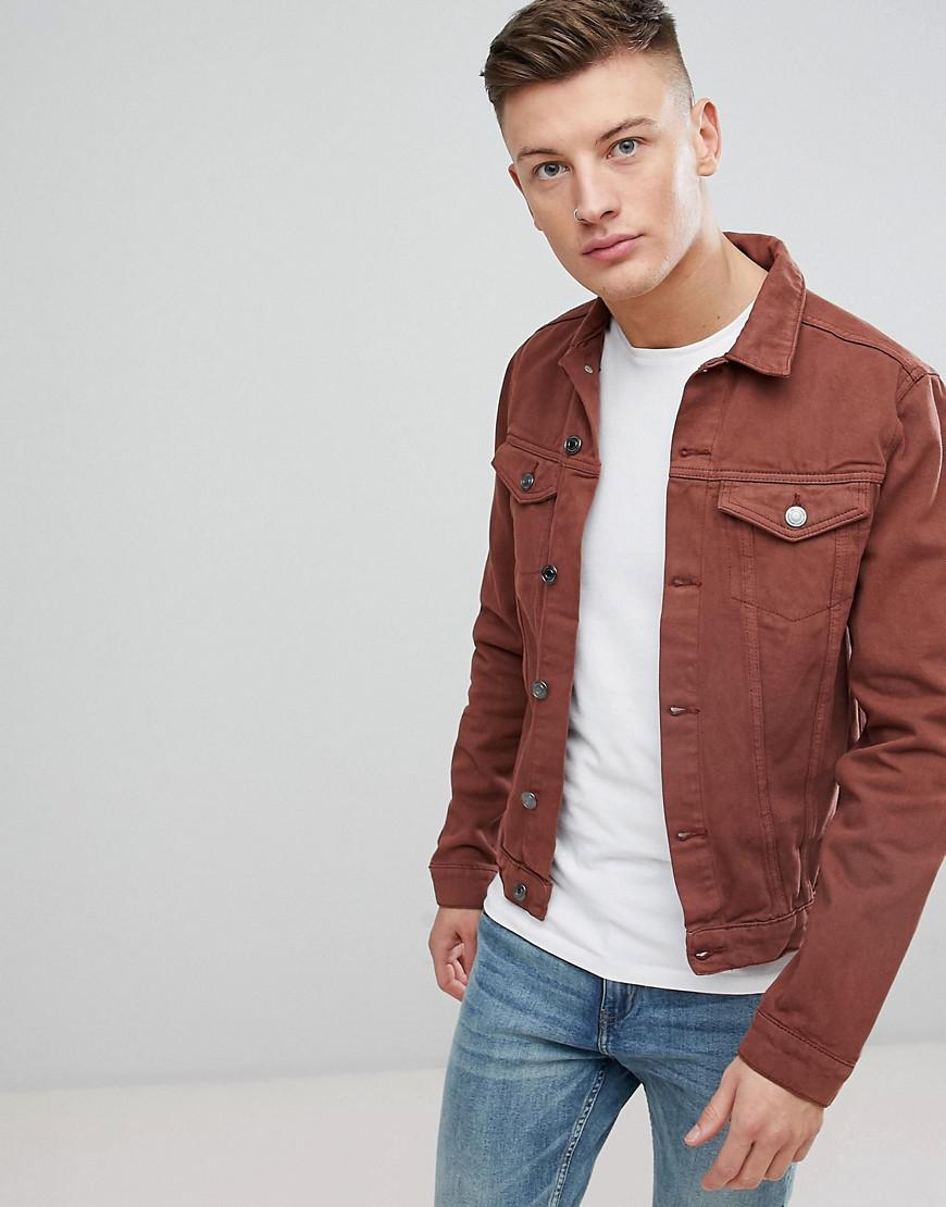 From embellished denim jackets for effortless layering, to cold weather-ready parka coats and quilted jackets, you'll find a style to suit any eventuality. Choose from staple leather jackets for everyday, or find the perfect addition to your work wardrobe form our range of blazers.