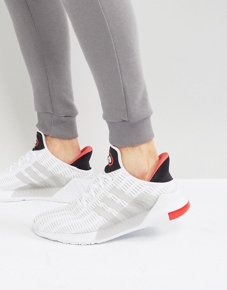 timeless design a2389 39cb6 Lyst - adidas Originals Climacool 0217 Sneakers In White Bz0