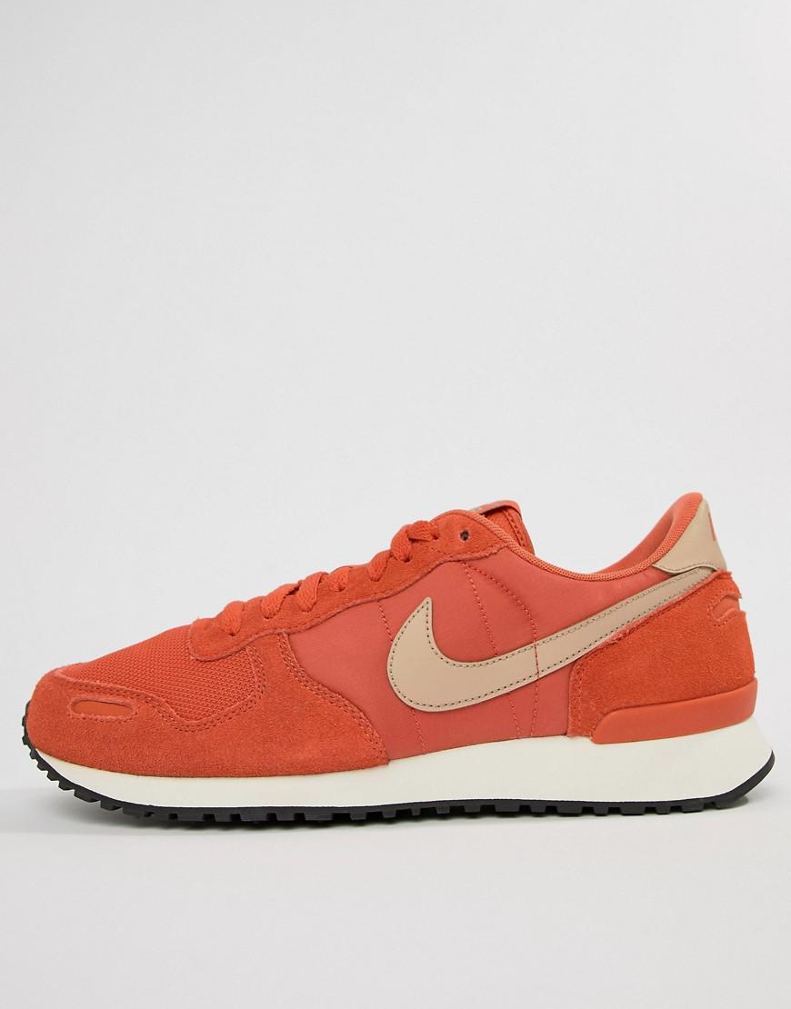 Nike Air Vortex Trainers In Red 903896-800 in Red for Men - Lyst 2c45b31607