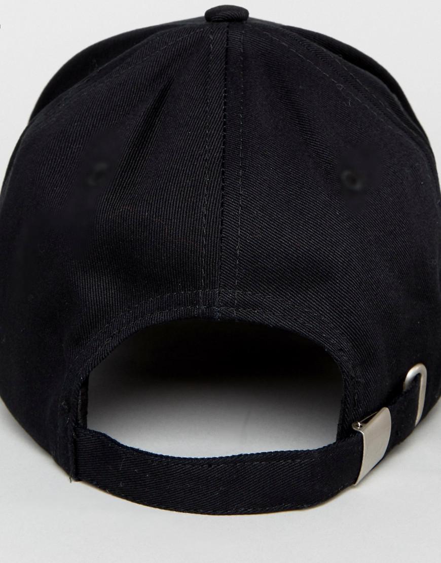 Flat Cap In Khaki Velour With Embroidery - Khaki Asos rgH6xD