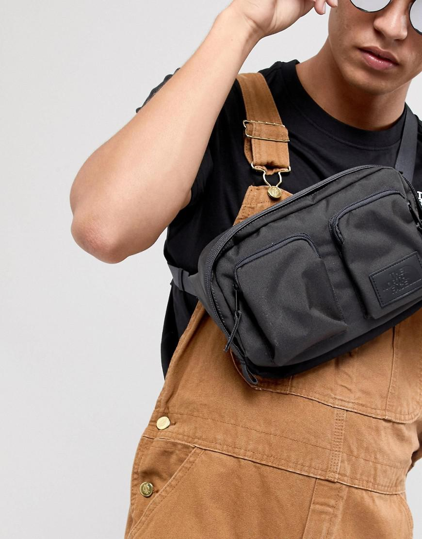 629484ce2 The North Face Kanga Bag In Black for men