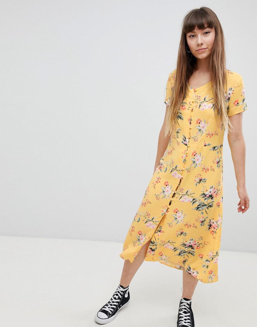 6490787666 Gallery. Women s Midi Dresses Women s Yellow Dresses Women s Tea Dresses