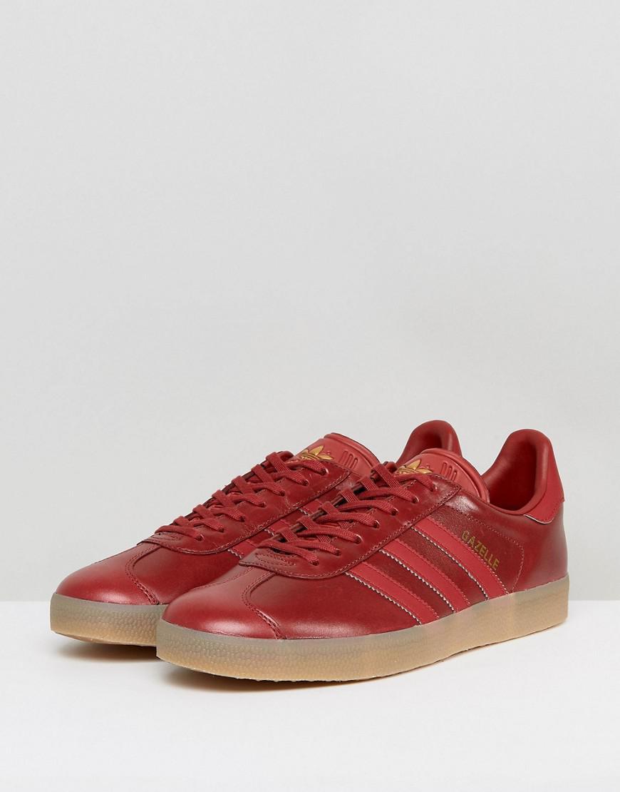 adidas Originals Gazelle Leather