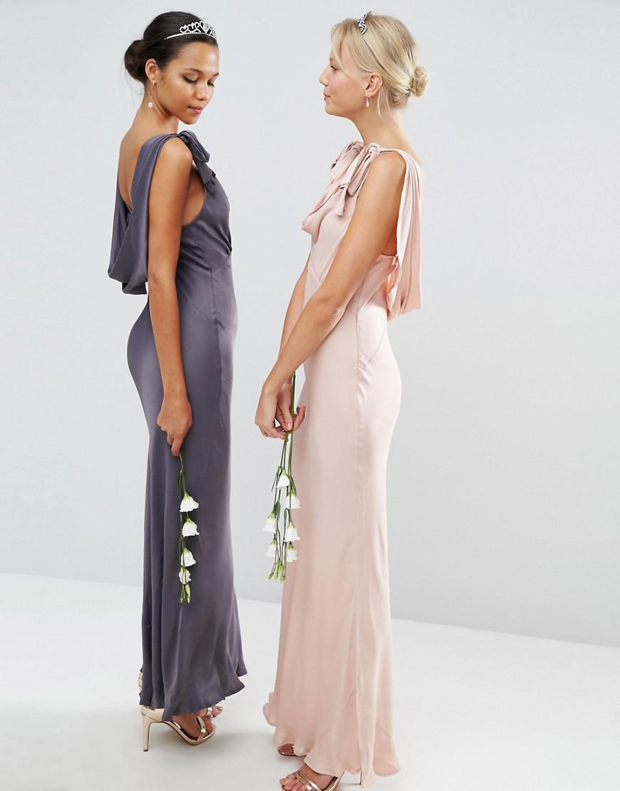 73bec1eba10 asos-Pink-Design-Bridesmaid-Bias-Cut-Satin-Maxi-Dress.jpeg