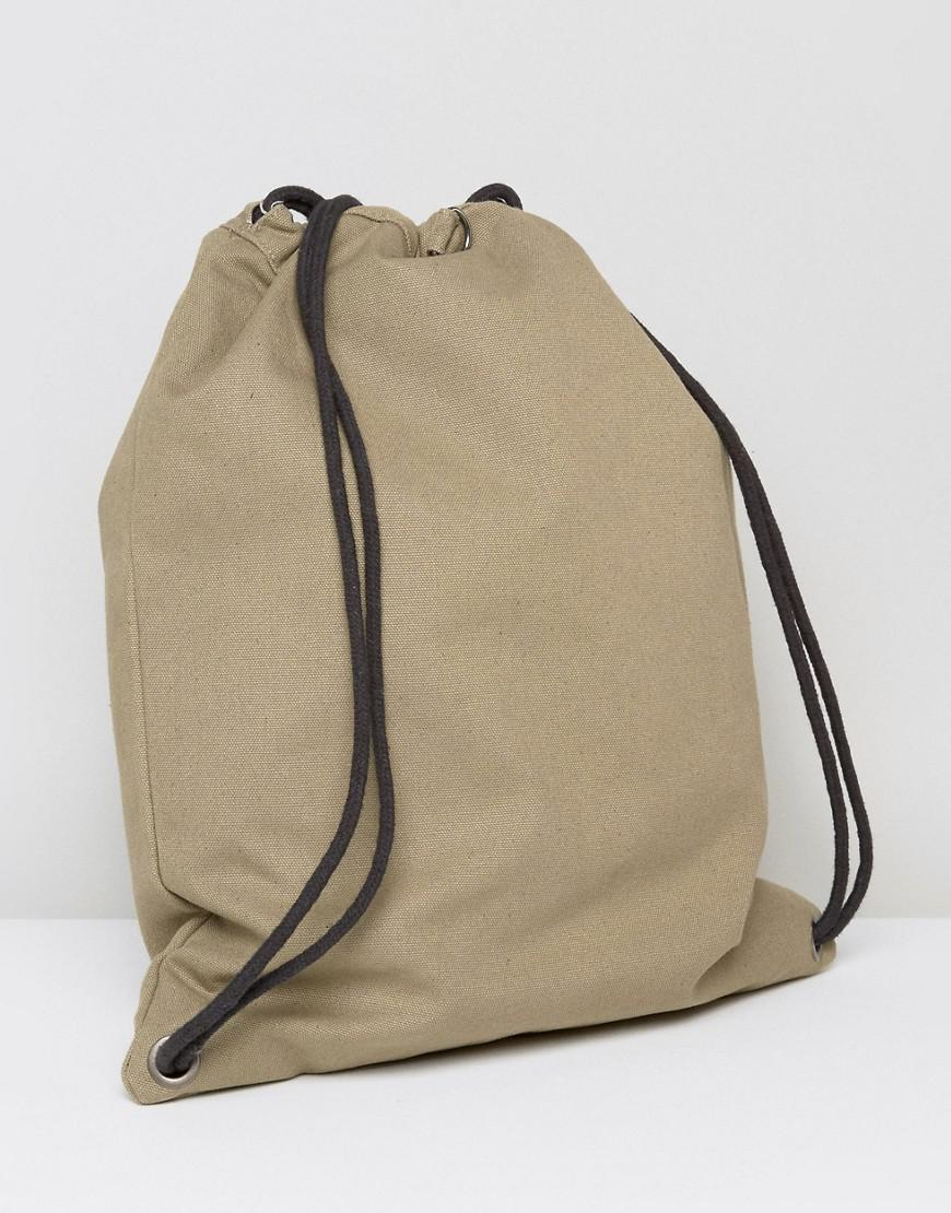 Lyst - Mi-Pac Kit Bag In Khaki in Green for Men 8cde843abf6aa