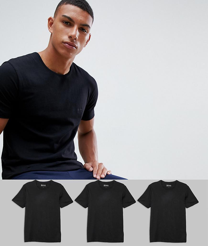 3a5cf421a BOSS Black in Black for Men - Lyst