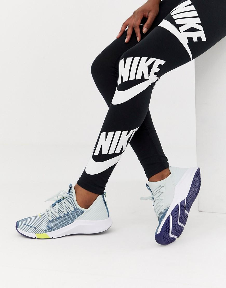 Nike Rubber Air Zoom Elevate Trainers
