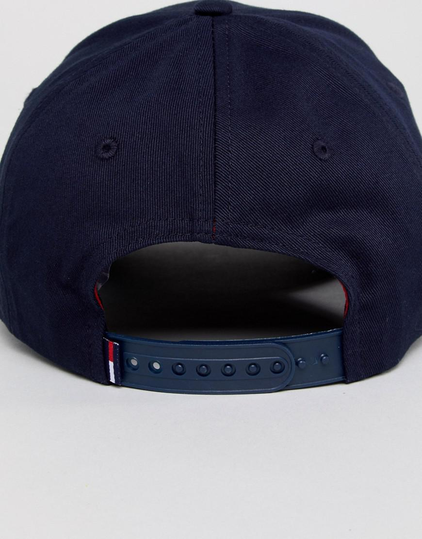 e052a58cc Tommy Hilfiger Tommy Jean 90s Capsule Baseball Cap in Blue - Lyst