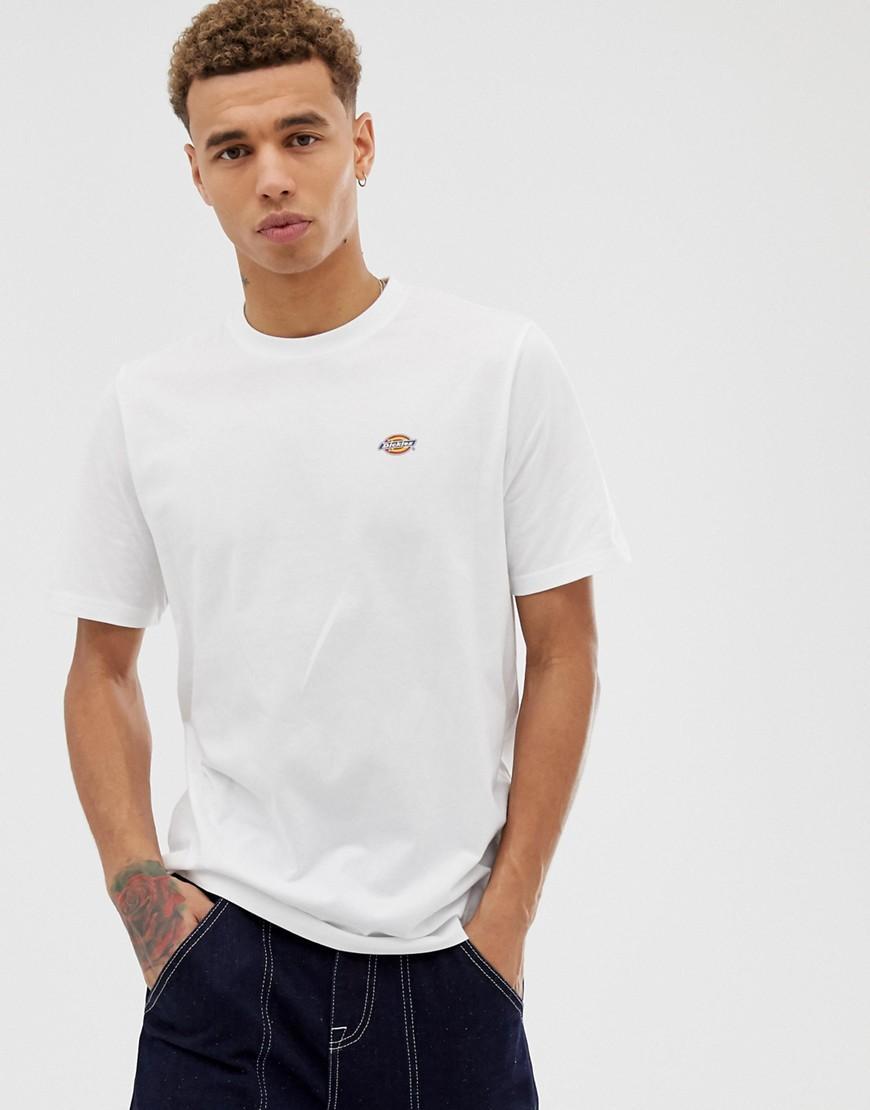 f98c7d39c2 Dickies Stockdale T-shirt In White in White for Men - Lyst
