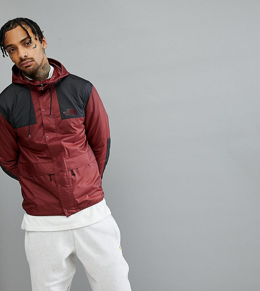4d65a5fd9 The North Face 1985 Mountain Jacket Exclusive To Asos In Burgundy in ...