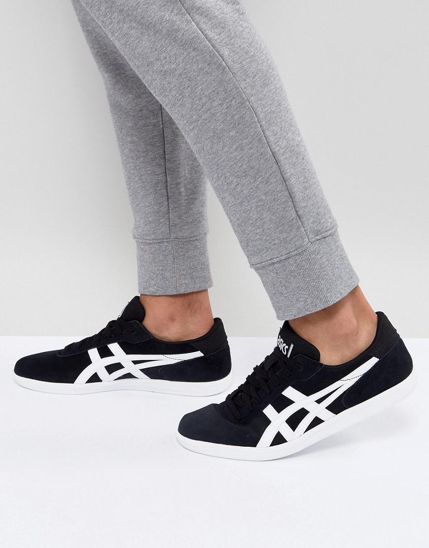 de830cdd2f Asics Precussor Trs Sneakers In Black Hl7r2 9001 for men