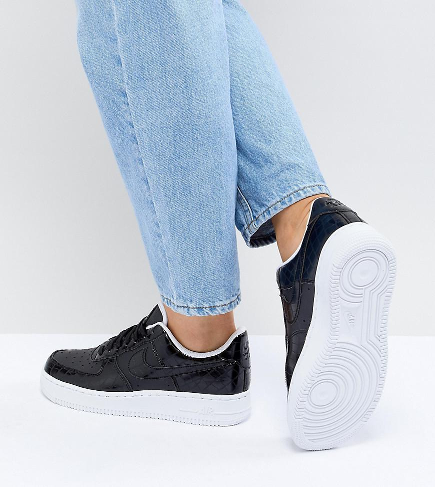 71edd0bee62 Gallery. Previously sold at  ASOS · Women s Nike Air Force ...