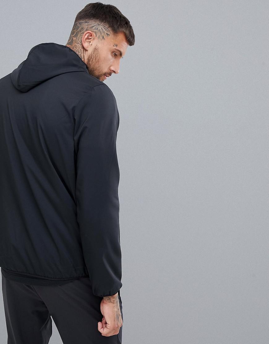 Reebok Training Woven Jacket In Black Dh1949 for Men