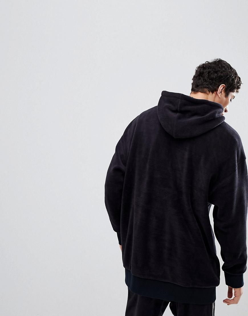 adidas hoodie fit