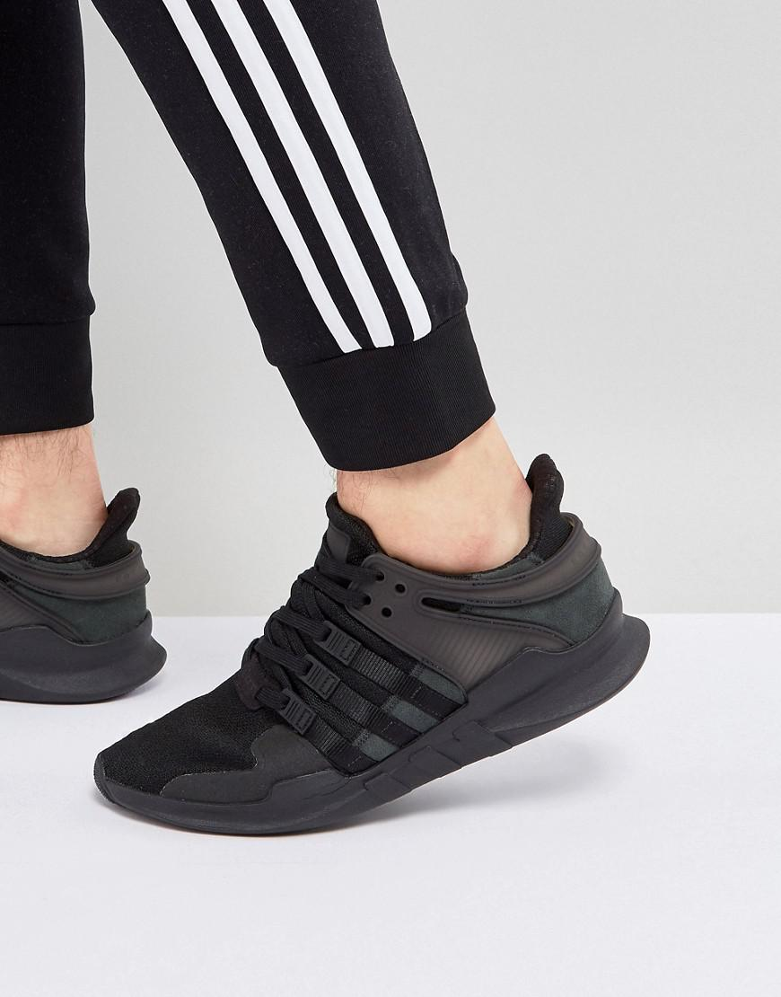 adidas originals eqt support adv trainer