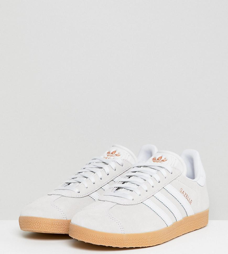 Adidas Originals Pastel Formateurs Gazelle Multi - VhmoLDd