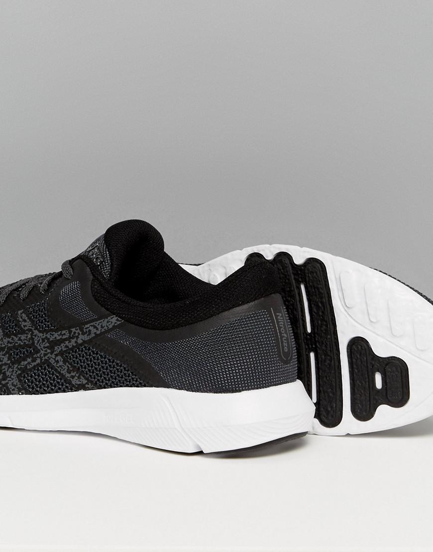 Asics Nitrofuze 2 Active Sneakers In T7E3N-9097 akKjNPflN