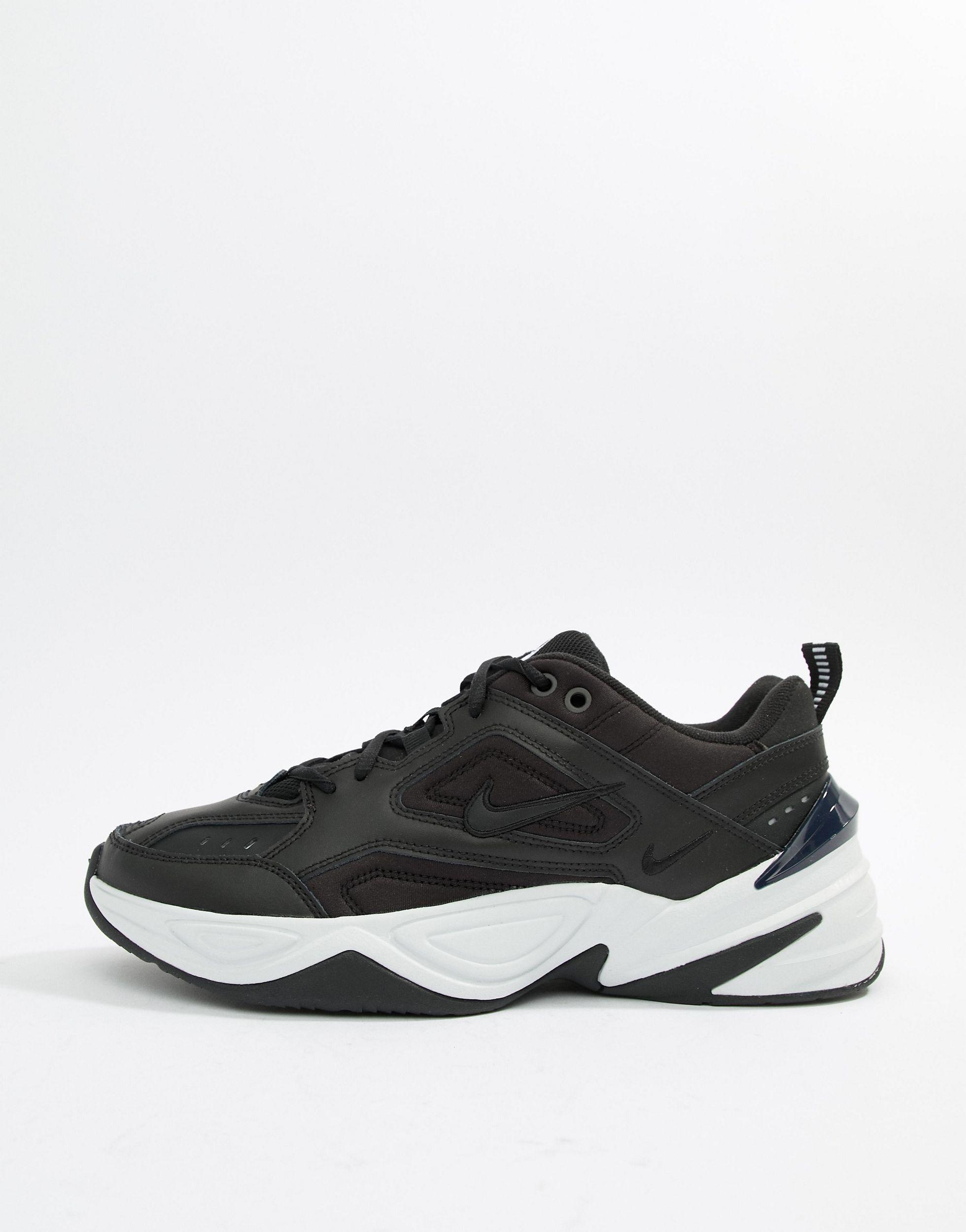 Zapatillas Nike de Caucho de color Negro para hombre