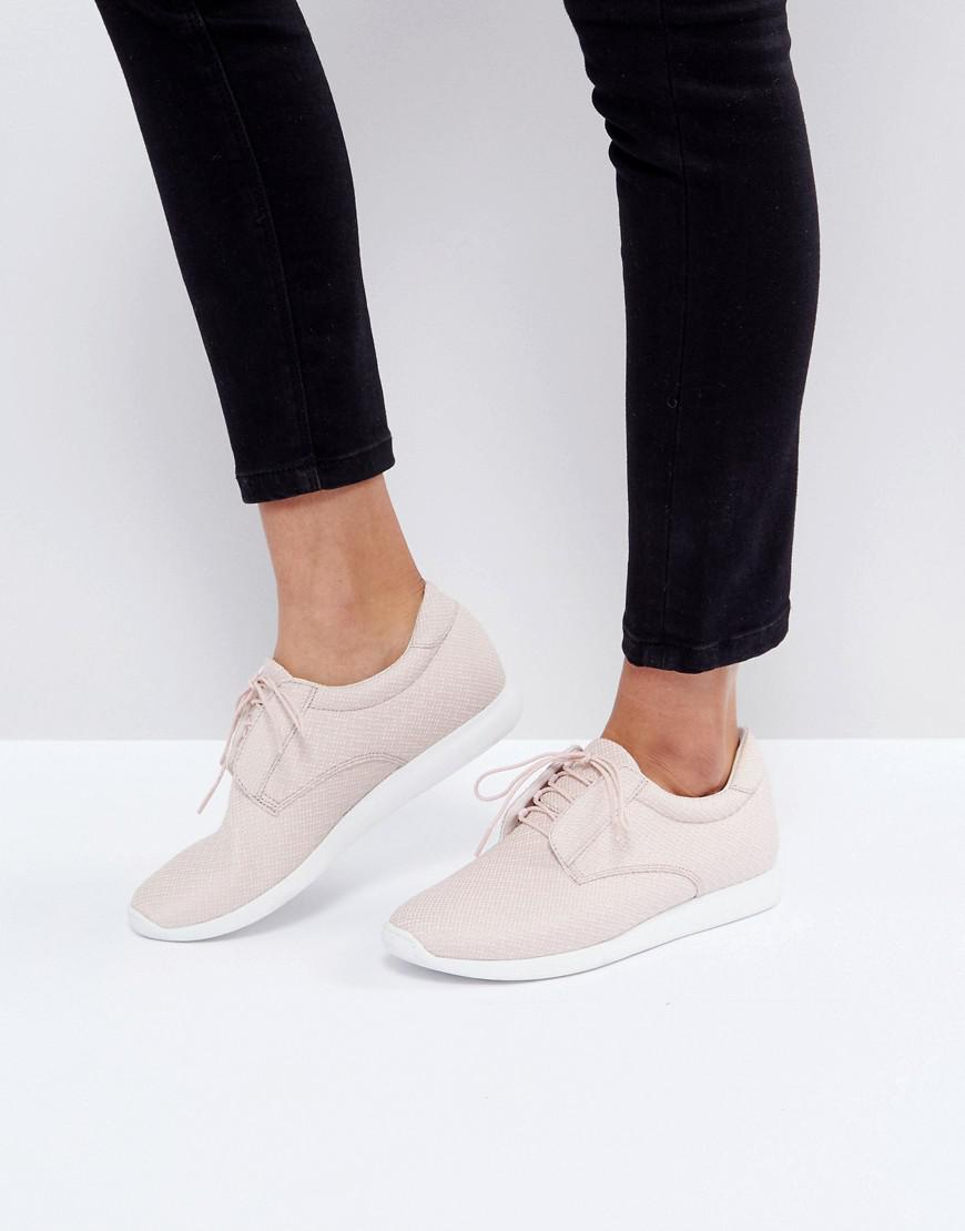 18c4e952add2bf Lyst - Vagabond Kasai Textile Sneaker In Pink in Pink