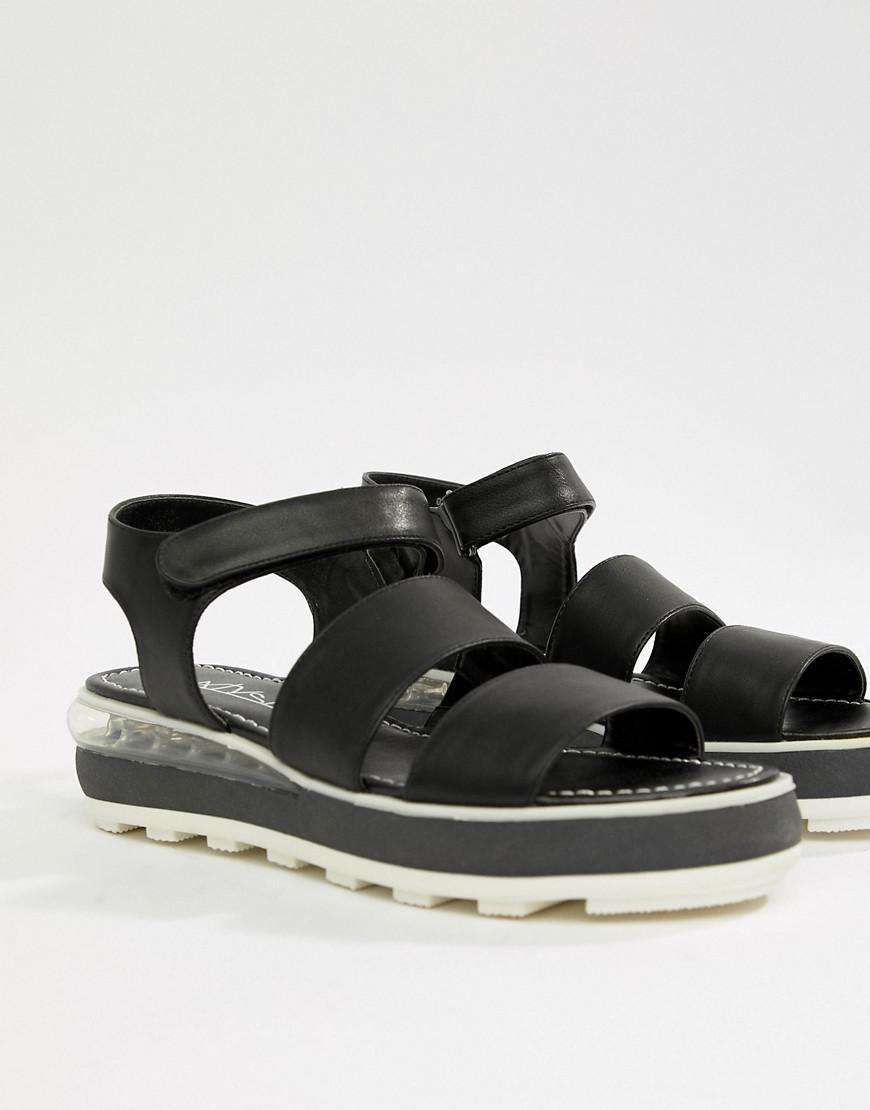Sixtyseven Sixty Seven Flatform Heeled Sandals 4FL7eI