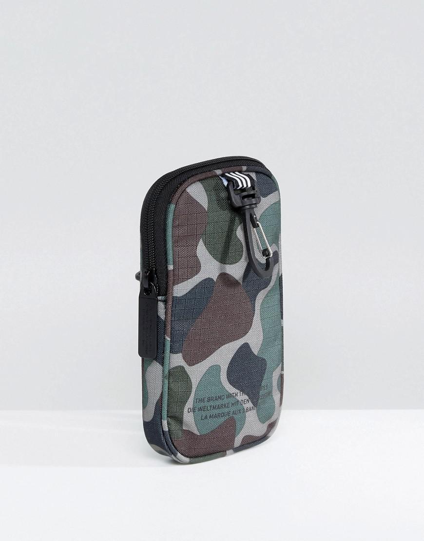 Details about Adidas Originals Camouflage Festival Mini Bag BQ6077