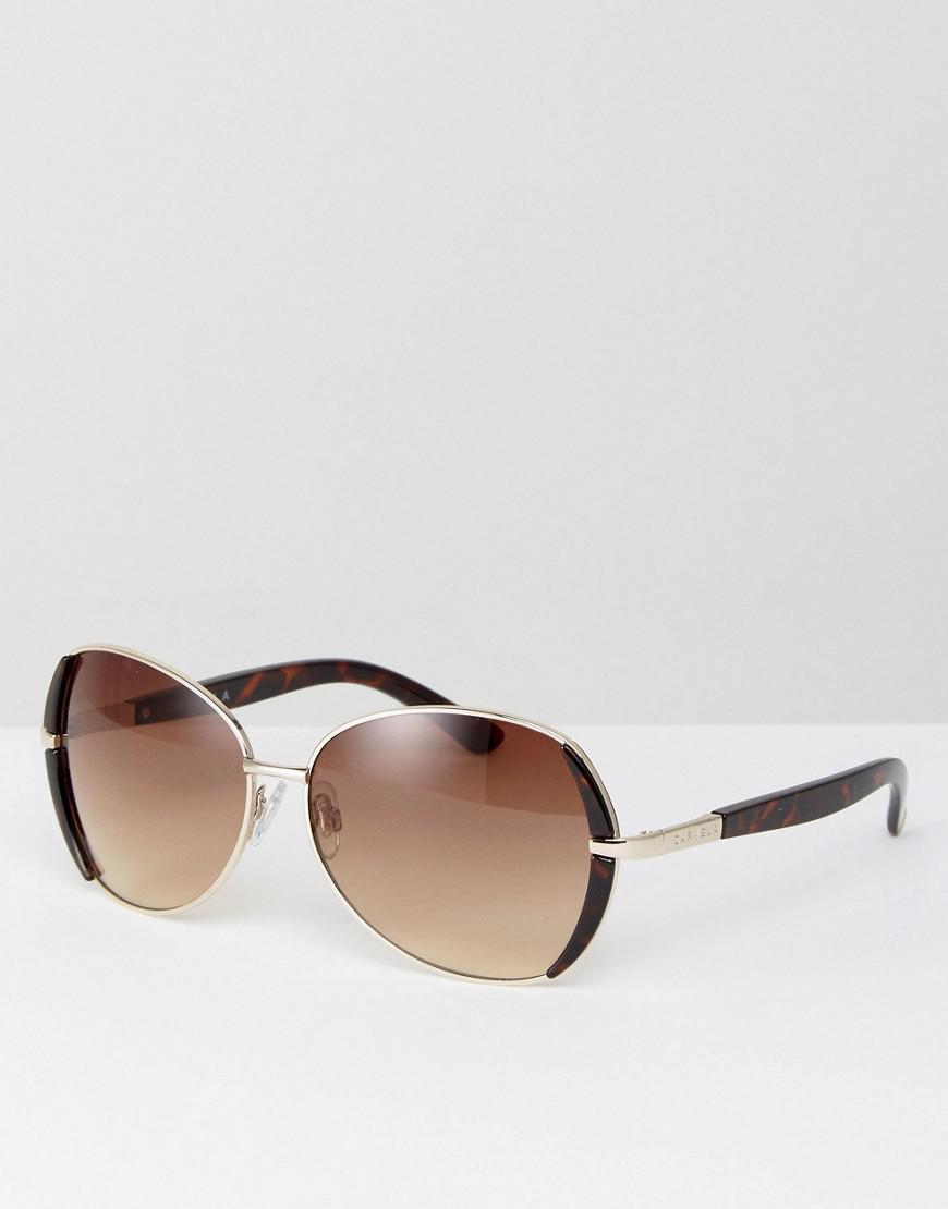 Kurt Geiger Women/'s Designer Sunglasses