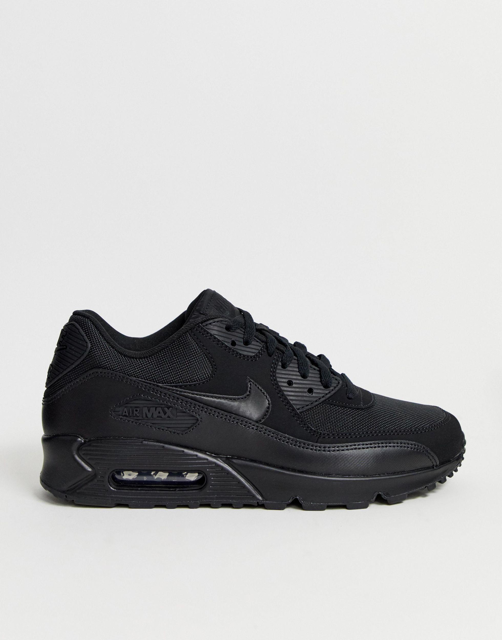 Sneakers Air Max 90 Essential