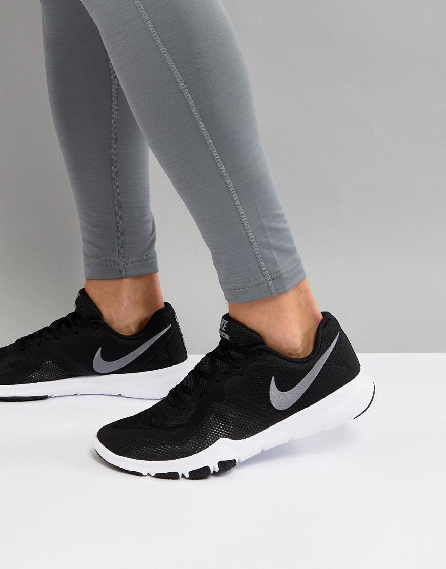 6f9fb22dc45d0 Men s Flex Control Ii Training Shoe In Black 924204-010. See more Nike  Trainers.