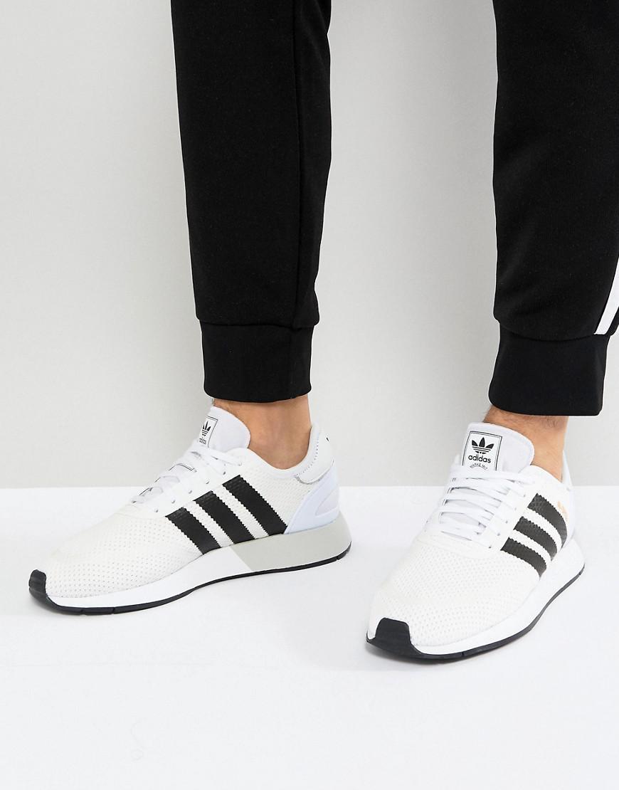 64b73907b25 Adidas Originals N-5923 Sneakers In Black Ah2159 for men