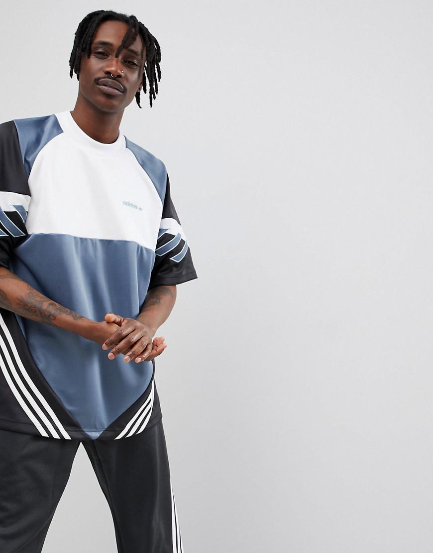 adidas original nova sweat shirt retro