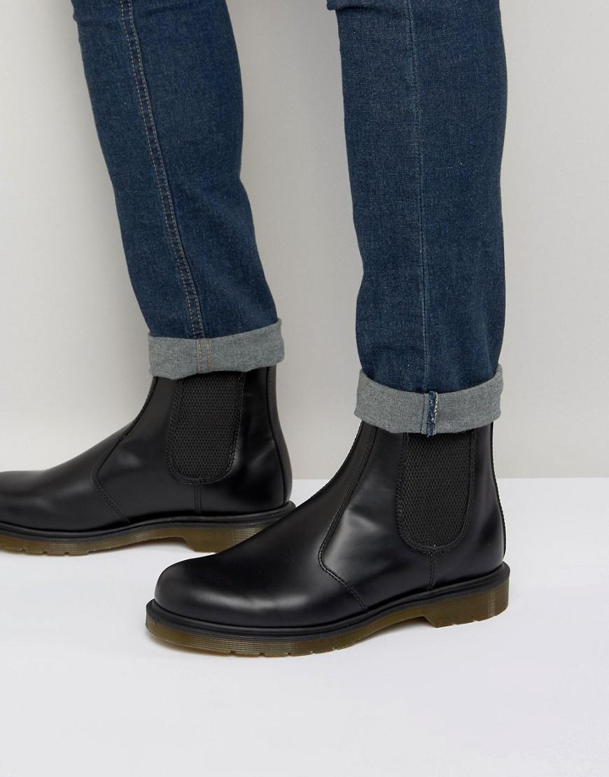 best sell reliable quality half price 2976 Chelsea Boots In All Black