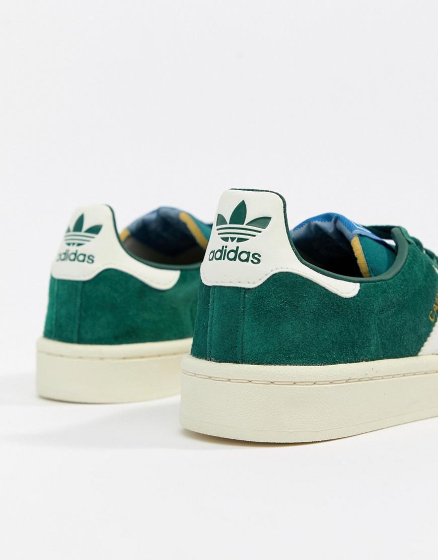 adidas Originals Campus Sneakers With
