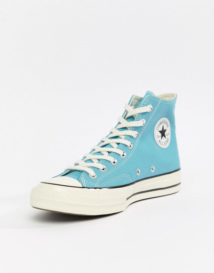 Zapatillas hi-top en azul 161440C Chuck Taylor All Star '70 Converse de hombre de color Azul