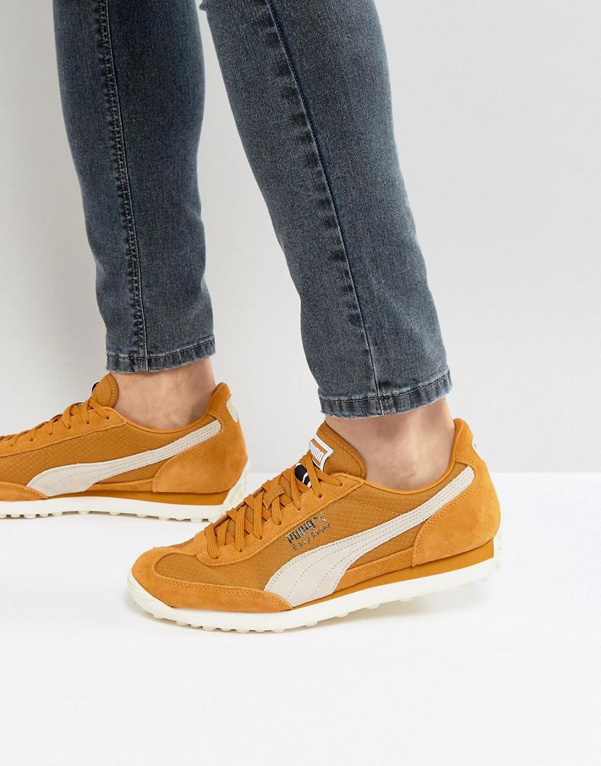 Easy Rider Trainers In Gold 36377403
